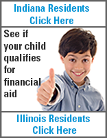 see if your child qualifies for financial aid.